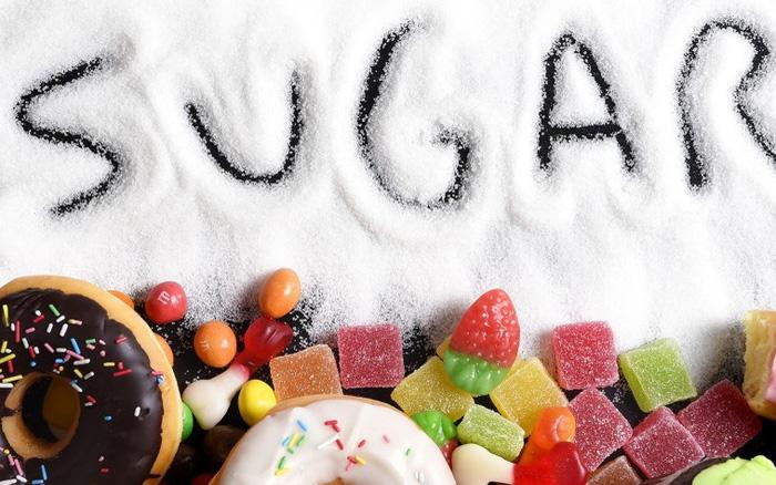 Điều hiển nhiên là hãy kiêng ăn đường!