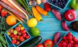 Top 10 thực phẩm giúp bạn luôn tràn đầy năng lượng