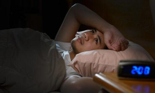 13 lý do bất ngờ khiến bạn trằn trọc khó ngủ