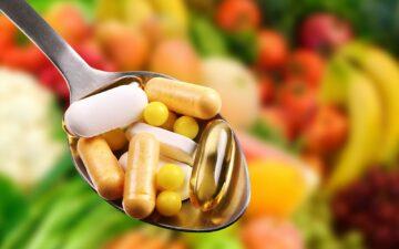 Ăn uống đủ chất mà không cần vitamin tổng hợp