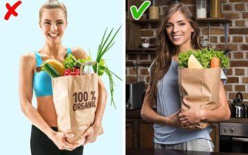 5 lầm tưởng dinh dưỡng quan trọng bạn phải bỏ ngay