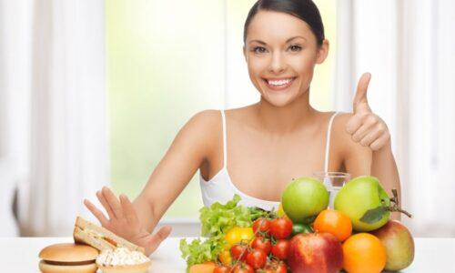 25 siêu thực phẩm giảm cân nhanh chóng