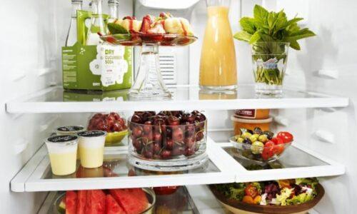 14 thực phẩm không nên để trong tủ lạnh