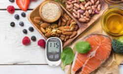 12 món gì nên có trong chế độ ăn cho người tiểu đường?