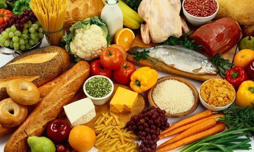 15 thực phẩm tốt cho sức khỏe tuyệt vời có thể bạn quên