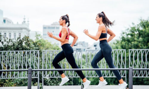 Cardio HIIT là gì? 10 phút tập Cardio HIIT giảm mỡ bụng hiệu quả
