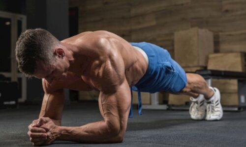 Tác dụng của Plank là gì? Bài tập Plank giảm mỡ bụng hiệu quả nhất