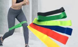 Top 5+ Dây kháng lực tập gym – Dây cao su tốt nhất 2021