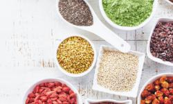 Hướng dẫn cách làm bột ngũ cốc dinh dưỡng đơn giản tại nhà