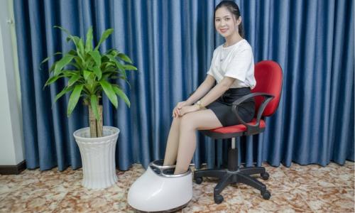 Top 10 máy massage chân giá rẻ 1 - 3 - 5 triệu tốt nhất 2021