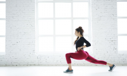 Top 6 bài tập yoga tăng vòng 3 cực kỳ hiệu quả