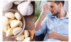 Hướng dẫn cách chữa đầy bụng bằng tỏi hiệu quả tại nhà
