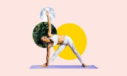 Thử ngay 5 bài tập yoga giảm mỡ đùi cực đơn giản mà hiệu quả