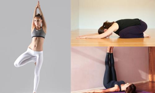 Top 8 bài tập yoga tăng chiều cao cho mọi lứa tuổi