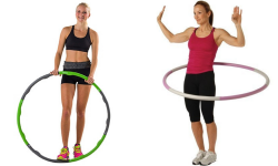 Lắc vòng có giảm được mỡ bụng không? 5 Cách lắc vòng giảm mỡ bụng hiệu quả